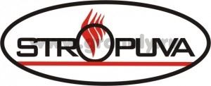 Логотип Стропувы