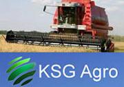 KSG Agro S.A