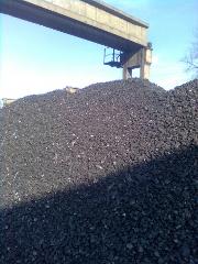 Угольная котельная
