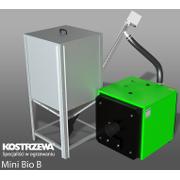 mini bio b